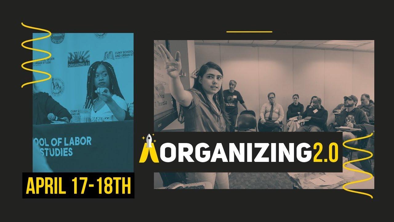 Organizing 2.0